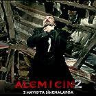 Cihangir Kose in Alem-i Cin 2 (2019)