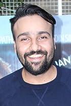 Shlok Sharma