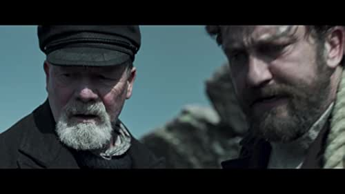 Set on an uninhabited island 20 miles from the rugged Scottish coast, 'The Vanishing' tells the story of three lighthouse keepers (Gerard Butler, Peter Mullan, Connor Swindells) who stumble on something that isn't theirs to keep. What follows is an isolation and paranoia-fed battle for survival as the men venture down a path of destruction.