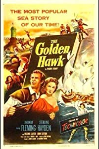 download full movie The Golden Hawk in hindi