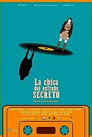 The Girl of the Strange Secret (2020)