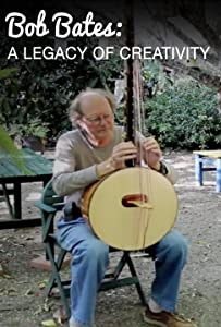New downloadable movie Bob Bates: A Legacy of Creativity by [2048x2048]