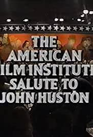 AFI Life Achievement Award: A Tribute to John Huston Poster