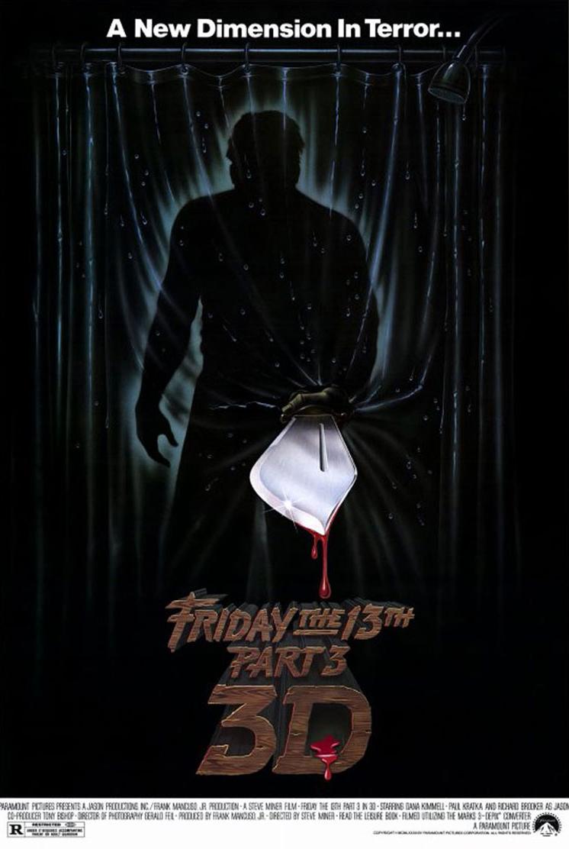 Friday The 13th Part Iii 1982 Imdb
