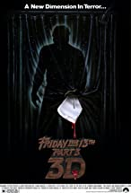 Primary image for Friday the 13th Part III