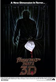 Friday the 13th Part III (1982) filme kostenlos