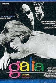 Galia Poster