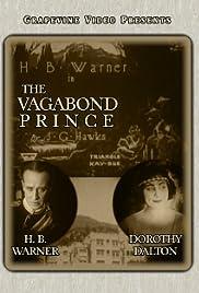 The Vagabond Prince Poster