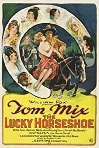 The Lucky Horseshoe full movie free download