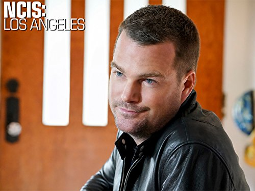 name the cast of ncis los angeles