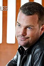 Chris O'Donnell in NCIS: Los Angeles (2009)
