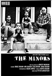 The Minors Poster