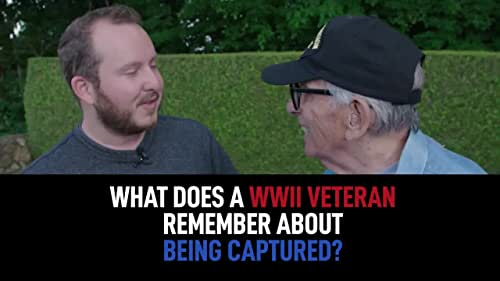 What Does a WWII Veteran Remember About D-Day?