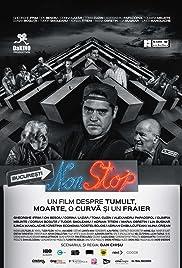 Bucuresti NonStop Poster
