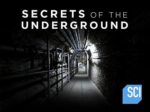 Secrets of the Underground (TV Series 2017– ) - IMDb