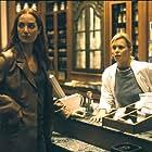 Leslie Malton and Natalia Wörner in Klassentreffen - Mordfall unter Freunden (2001)