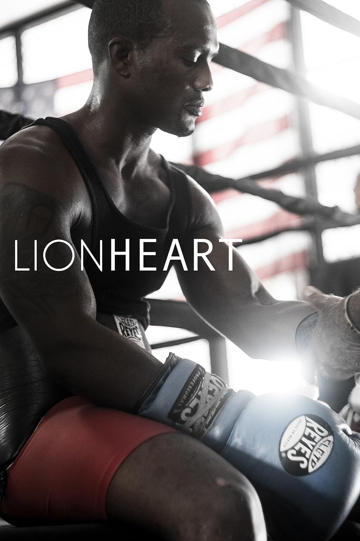 Lionheart 2017