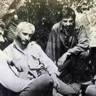 Stoycho Mazgalov, Naum Shopov, Petar Slabakov, and Todor Todorov in Zavrashtane (1989)