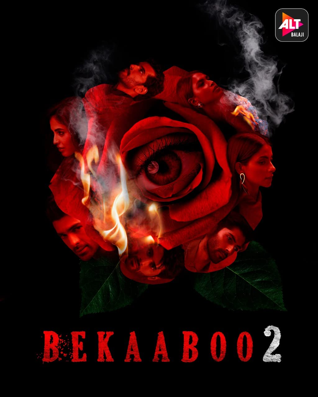 Bekaaboo (2021) Hindi Season 2 Complete AltBalaji Web Series Download
