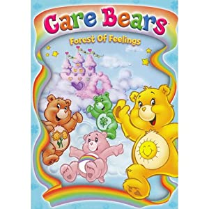 English latest movies 2018 download Care Bears: Forest of Feelings by none [640x320]