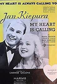 My Heart Is Calling Poster