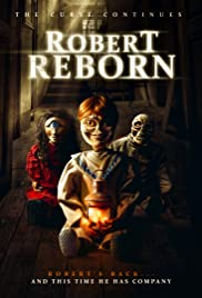 Watch Movie Robert Reborn (2019)