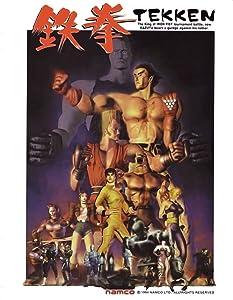 Watchmovies full Tekken by Masamichi Abe [mts]