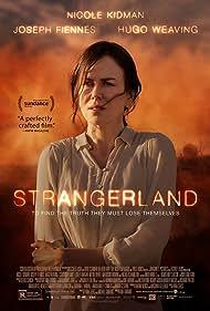 Strangerland (2015) Poster - Movie Forum, Cast, Reviews