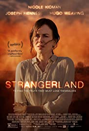 Strangerland (2015) Poster - Movie Forum, Cast, Reviews
