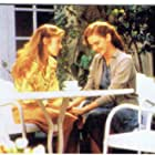 Megan Follows and Melissa Leo in A Time of Destiny (1988)