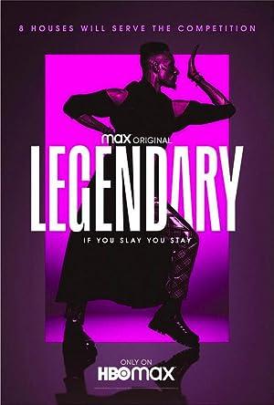 Legendary (2020–)