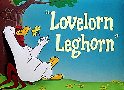 Se den gratis filmen Lovelorn Leghorn by Robert McKimson (1951) [mp4] [720x576] [Mp4]