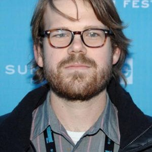Carson Mell at The Sundance Film Festival 2009