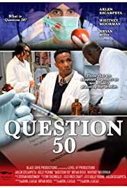 Question 50 Poster