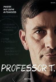 Primary photo for Professor T.