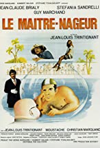 Primary image for Le maître-nageur