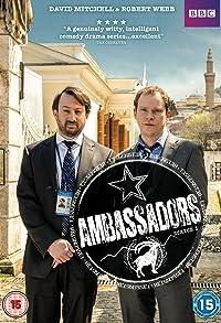Primary photo for Ambassadors