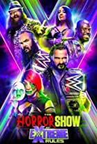 WWE: Extreme Rules