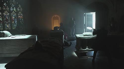 Gotham: Wrath Of The Villains: Unleashed