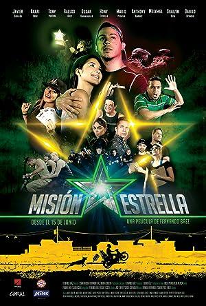 Where to stream Misión Estrella