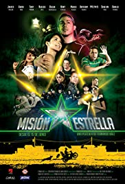 Mission Star Poster