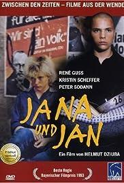 Jana und Jan (1992) film en francais gratuit