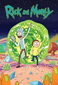 Primary photo for Rick and Morty