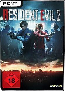 Resident Evil 2 (2019 Video Game)