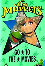 The Muppets Go to the Movies Poster