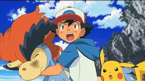 Trailer for Pokemon the Movie: Kyurem vs. the Sword of Justice