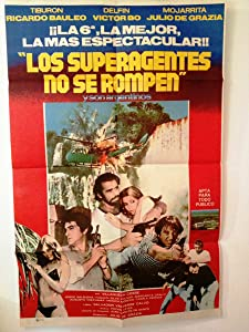 Los superagentes no se rompen in hindi free download