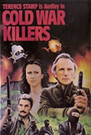 Cold War Killers Poster