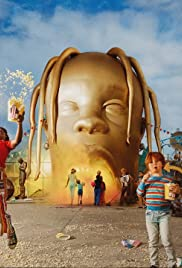 Travis Scott Feat. Drake: Sicko Mode Poster