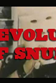 The Evolution of Snuff Poster